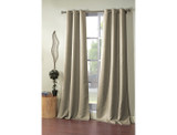 "Solid 84"" Triple Layered Blackout Curtains (4-Pack) product image"