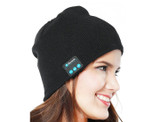 Wireless Bluetooth Beanie Hat with Built-in Headphones (1- or 2-Pack) product image