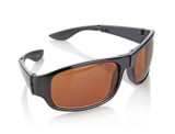 HD Vision Fold Aways Sunglasses Deluxe (2-Pack) product image