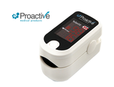 ProActive Medical Protekt Pulse Oximeter with SpO2 & Heart Rate product image