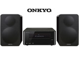 Onkyo Colibrino Hi-Fi Home Audio System with Bluetooth product image