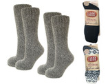 Clear Creek Women's or Men's Thermal Heat Socks (2 Pairs) product image