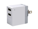 Offex Fast Charging 2-Port USB Wall Charger  product image