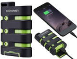DXPower Armor 10,000mAh Rugged Outdoor Power Bank product image