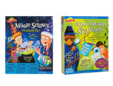 Kids Scientific Explorer Set Crime Catchers and Magic Science for Wizards product image