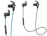 TaoTronics Wireless Sweat-Resistant Sport Bluetooth Headphones product image