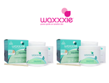 Waxxxie Aquawax Microwaveable Body Hair Removal (2-Pack) product image