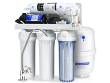Ultra Safe 5-Stage Reverse Osmosis Drinking Water Filter System product image