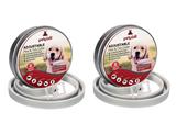 Petpirit Adjustable Flea & Tick Collars (2-Pack) product image