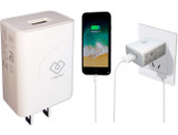 12W USB Fast-Charging Wall Charger Power Adapter  product image