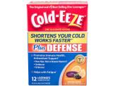 Cold-EEZE Plus Defense Cold-Shortening Lozenges (2-Pack) product image