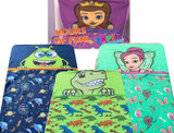 Kids' One-Piece Zippered Bedding Set  product image