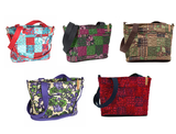 Donna Sharp Jenna Cotton Quilted Tote Bag product image