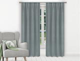 "Ira 84"" Room-Darkening & Energy Saving Blackout Curtains product image"