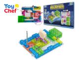 Toy Chef Electronic Building Blocks Set product image