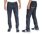 Men's Slim Fit 5-Pocket Stretch Denim Jeans product image