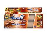 Yoshi Copper Heavy Duty Reusable Grill & Baking Mat (2-Pack) product image