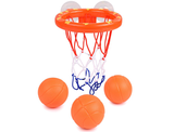BritenWay Kids' Basketball Bath Toy Set  product image