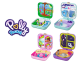 Polly Pocket Hidden Hideouts (2-Pack) product image