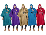 Officially Licensed NFL Deluxe Poncho product image