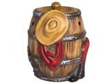 Scentsationals Texas Barrel Full-Size 25-Watt Wax Warmer product image