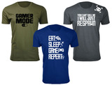 Men's Gamer Comfort Fit T-Shirt product image
