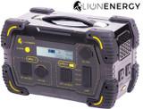 Lion Energy Safari LT 450Wh Portable Lithium-Ion Battery Generator product image