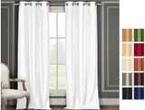 Madonna Energy-Saving Thermal Insulation Curtains (2 Panels) product image