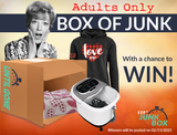 UntilGone.com Adult's Only Valentine's Day Junk Box - #119 product image