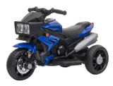 Kids Electric 6V Ride-On Motorcycle with Working Horn and Headlights product image