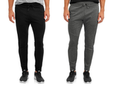 Men's Moto Jogger Pants with Zipper Pockets product image