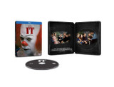 Stephen King's IT Steelbook Miniseries (Blu-ray + Digital) product image