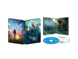 Disney A Wrinkle in Time Steelbook Edition (Blu-Ray + DVD + Digital)    product image