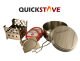 QuickStove Portable Emergency Cook Kit product image