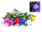 Its All Goods LED Light Up Roses product image
