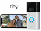 Ring 2nd Generation Video Doorbell (Clearance) product image