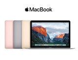 "Apple MacBook 12"" Retina Intel Core m3, 8GB, 256GB product image"