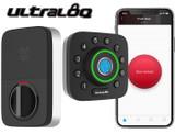 U-Bolt Pro Keyless Entry Smart Lock with Bluetooth, Fingerprint & Keypad product image