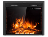 Electric 30'' 750W-1500W Insert Fireplace product image