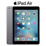 "Apple iPad Air with 9.7"" Retina Display (16GB with Wi-Fi) product image"