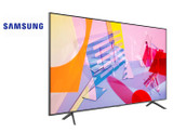 Samsung 43-inch Class Q60T QLED 4K UHD HDR Smart TV  product image