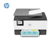 HP OfficeJetPro 9015 All-in-One Printer  product image