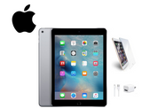 Apple iPad Air 2 Retina Bundle with Screen Protector (64GB Space Grey) product image