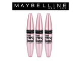 Maybelline Lash Sensational Volumizing Mascara (3-Pack) product image