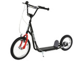 Youth Scooter with Adjustable Handlebars and Dual Brakes product image