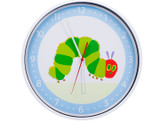 """The Very Hungry Caterpillar 12"""" Kids Wall Clock product image"""