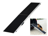 Aluminum Folding Anti-Slip Pet Ramp product image