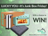 UntilGone.com Lucky You! Junk Box #120 product image