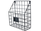 Metal Mesh Wire Wall Mounted File Holder product image