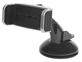 Cobaltx Universal Windshield/Dash Mount with Leather Accent product image